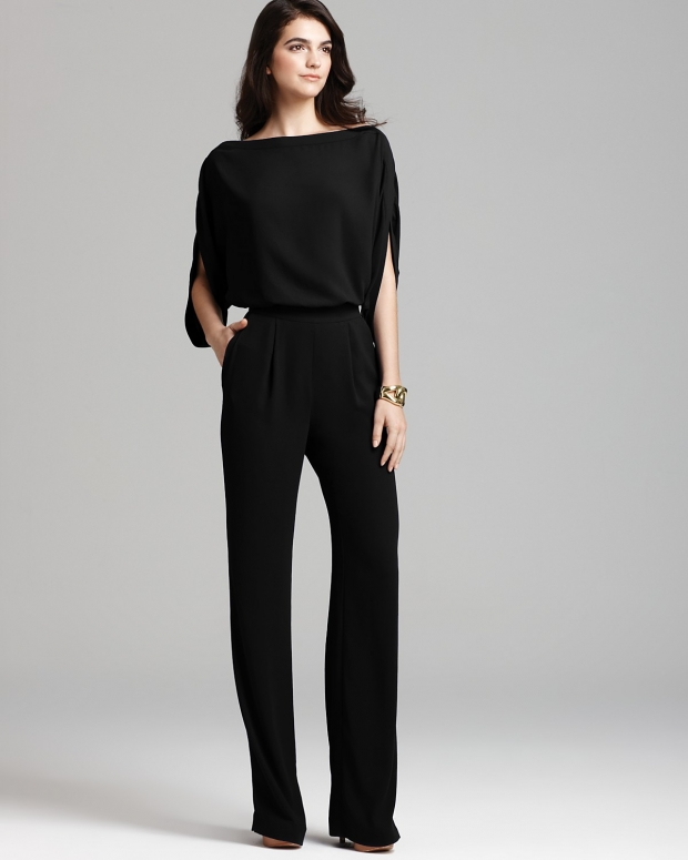 DVF Lucy Jumpsuit